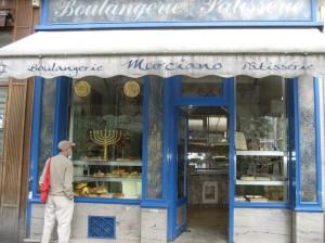 Challah bakery