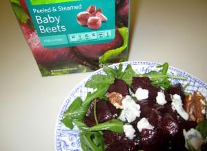 Beet Salad II
