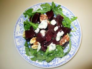 Beet Salad VII