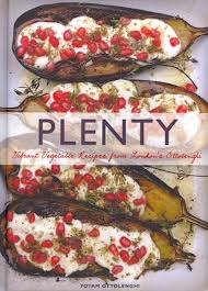 Plenty Bookcover II