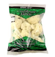 TJ's cauliflorets