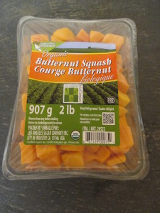 Squash Package
